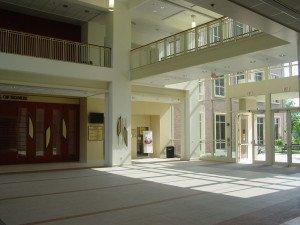 University of Miami Marine Technology of Life Sciences Building (Virginia Key, FL)