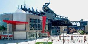 New England Patriots Hall of Fame, Boston, MA