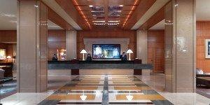 Mandarin Oriental Hotel, Boston, MA