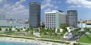 Ritz Carlton, Miami Beach, FL