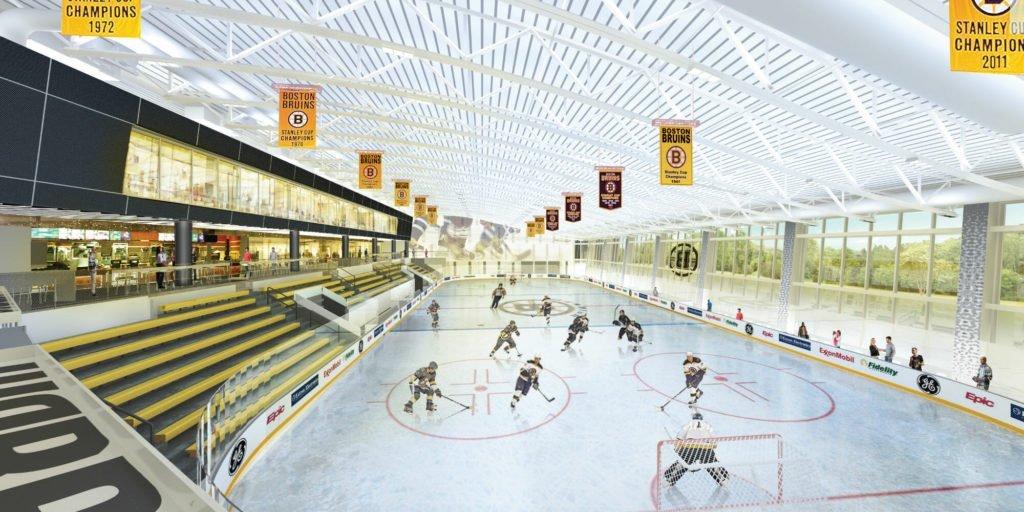 Bruins Stadium 02