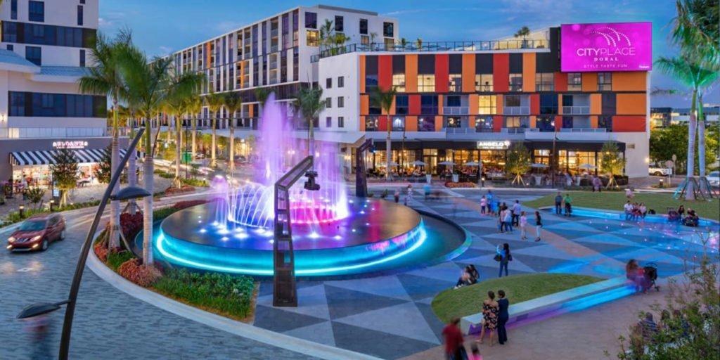 City Place Doral, Doral, Florida