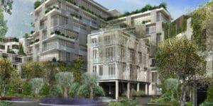 Ritz Carlton Residences, Miami Beach, FL