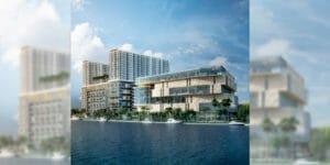 River Landing, Miami, FL