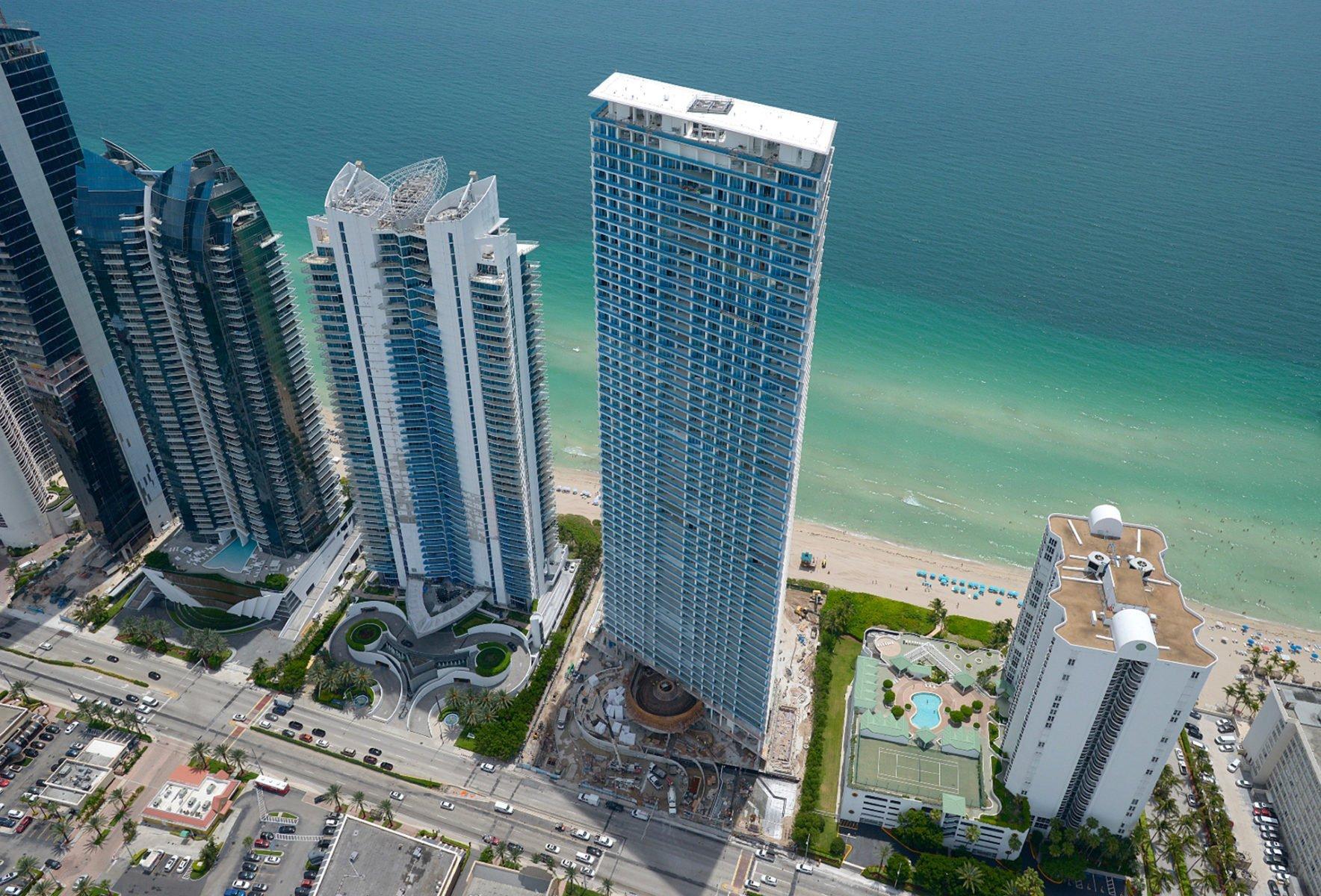 Jade Signature, Miami, FL