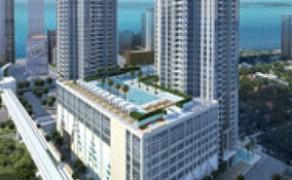 Multi-Story Residential